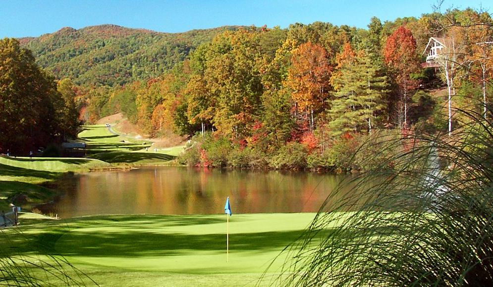 Sparta NC Golf Property for Sale